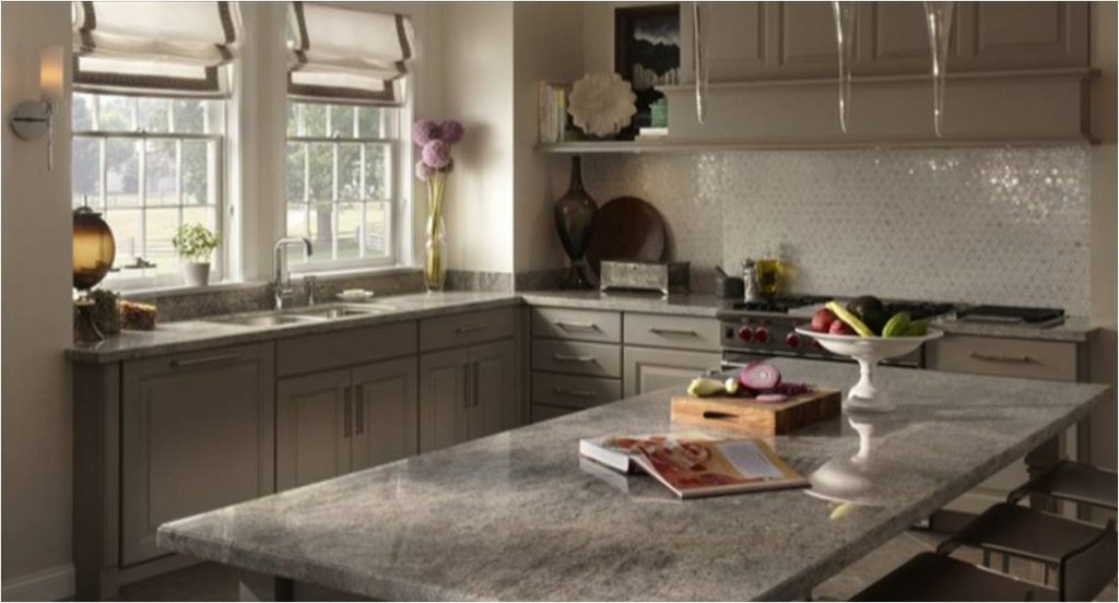 new silestone countertops